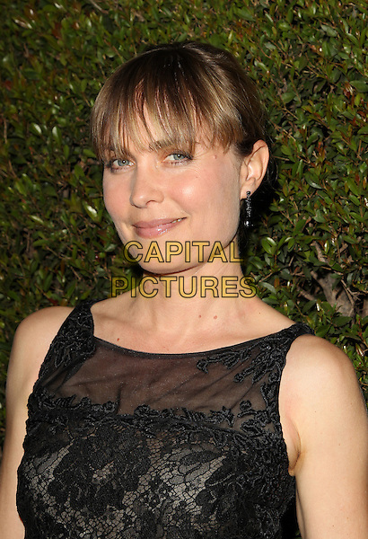 West Hollywood, CA - FEBRUARY 25: Radha Mitchell Attending BVLGARI Presents &quot;Decades Of Glamour&quot;, Held at Soho House California on February 25, 2014. Photo Credit:Sadou/UPA/MediaPunch<br /> CAP/MPI/SAD/UPA<br /> &copy;Sadou/UPA/MediaPunch/Capital Pictures