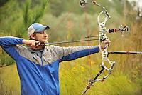 National 3D Archery Tournament 2015