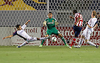 Chivas USA vs. Real Salt Lake, May 19, 2013