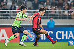 FC Seoul (KOR) vs Jeonbuk Hyundai Motors (KOR) during their AFC Champions League 2016 Semi Final match at Seoul World Cup Stadium on 19 October 2016, in Seoul, South Korea. Photo by Victor Fraile / Power Sport Images