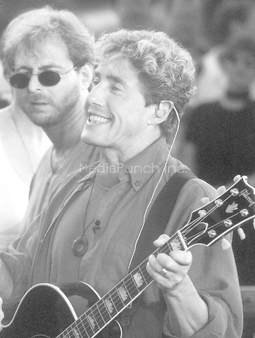 Roger Daltry 1998<br /> Photo By John Barrett/PHOTOlink/MediaPunch