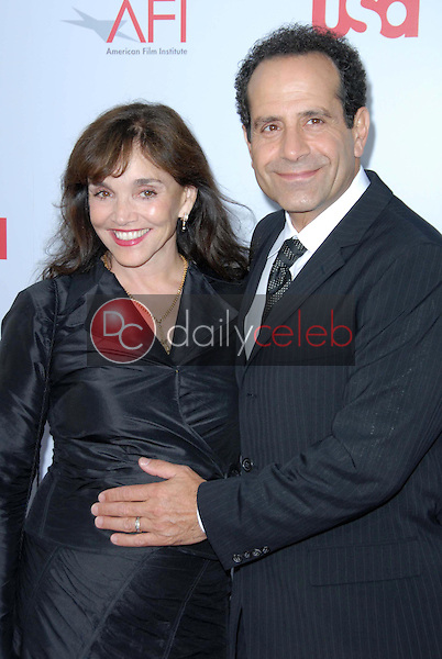 Brooke Adams and Tony Shalhoub<br />at the 36th AFI Lifetime Achievement Award Tribute To Warren Beatty. Kodak Theatre, Hollywood, CA. 06-12-08<br />Dave Edwards/DailyCeleb.com 818-249-4998