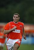 Blackpool FC 2003-04