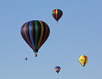 Coshocton Hot Air Balloon Festival 06-09-12