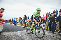 Vuelta stage 11