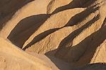 Zabriski Point, Death Valley National Park, Calif.