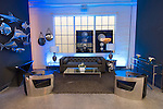 Cadillac ELR Launch Event/Decor
