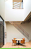 Catherine Mosley Loft by Catherine Mosley / Donald Sherefkin