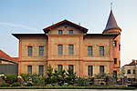 Former German Prison For European Inmates (now a hotel and museum), Qingdao (Tsingtao).