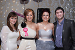 Emily O' Brien at her 18th in the Star And Crescent..Picture: Shane Maguire / www.newsfile.ie.
