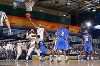 FIU Men's Basketball v. Trinity Baptist (11/13/15)