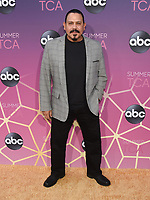 05 August 2019 - West Hollywood, California - Emilio Rivera. ABC's TCA Summer Press Tour Carpet Event held at Soho House.   <br /> CAP/ADM/BB<br /> ©BB/ADM/Capital Pictures