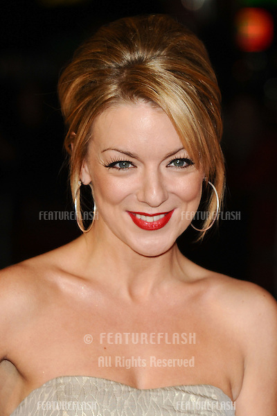 "Sheridan Smith at the premiere for ""Quartet"" being shown as part of the London Film Festival 2012, Odeon Leicester Square, London. 15/10/2012 Picture by: Steve Vas / Featureflash"