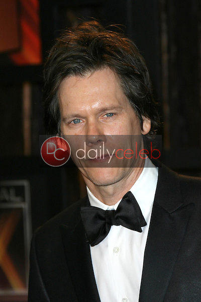 Kevin Bacon<br />