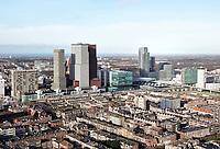Nederland - Den Haag-  2018. Regeringsgebouwen in het Wijnhavenkwartier.  Foto Berlinda van Dam / Hollandse Hoogte