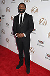 BEVERLY HILLS, CA - JANUARY 20: Actor David Oyelowo attends the 29th Annual Producers Guild Awards at The Beverly Hilton Hotel on January 20, 2018 in Beverly Hills, California.
