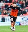 Dundee Utd's Blair Spittal