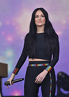 SAN FRANCISCO, CALIFORNIA - AUGUST 11: Kacey Musgraves performs during the 2019 Outside Lands Music And Arts Festival at Golden Gate Park on August 11, 2019 in San Francisco, California. Photo: imageSPACE/MediaPunch<br /> CAP/MPI/IS/AB<br /> ©AB/IS/MPI/Capital Pictures