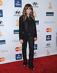 Rita Wilson attends the Annual Clive Davis & The Recording Company Pre-Grammy Gala held at The Beverly Hilton in Beverly Hills, California on February 11,2011                                                                               © 2012 DVS / Hollywood Press Agency
