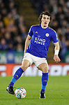 Caglar Soyuncu of Leicester City during the Carabao Cup match at the King Power Stadium, Leicester. Picture date: 8th January 2020. Picture credit should read: Darren Staples/Sportimage