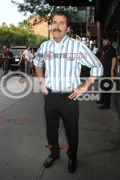 NEW YORK, NY - JULY 25: John Stossel at 'The Campaign' New York Premiere at Sunshine Landmark on July 25, 2012 in New York City. ©RW/MediaPunch Inc. /NortePhoto.com<br /> <br /> **SOLO*VENTA*EN*MEXICO**<br />  **CREDITO*OBLIGATORIO** *No*Venta*A*Terceros*<br /> *No*Sale*So*third* ***No*Se*Permite*Hacer Archivo***No*Sale*So*third*©Imagenes*con derechos*de*autor©todos*reservados*.