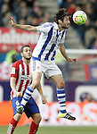 Real Sociedad's Esteban Granero during La Liga match. March 1,2016. (ALTERPHOTOS/Acero)