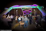 MMD - Official Bridge Lighting for Superbowl