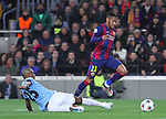 2015.03.18 Champions League FC Barcelona v Manchester City