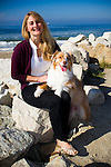Bay Animal Hospital | Corporate Head shots with Pets | Manhattan Beach California | Beach Portraits | Pet Portraits | Corporate Headshots | Employee Corporate Headshots | Website Facebook Portaits | Feb 6, 2011 | <br />