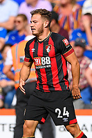 Ryan Fraser of AFC Bournemouth during AFC Bournemouth vs Leicester City, Premier League Football at the Vitality Stadium on 15th September 2018