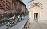 breakaway<br /> <br /> 98th Milano - Torino 2017 (ITA) 186km