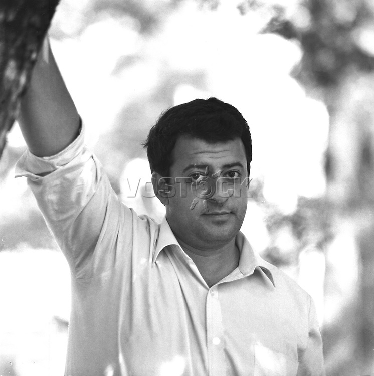 Мамука Андреевич Кикалейшвили - советский и грузинский актёр театра и кино, кинорежиссёр. Mamuka Kikaleishvili - Soviet and georgian theater and film actor, film director.