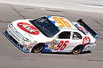 Feb 08, 2009; 1:22:07 PM; Daytona Beach, FL, USA; NASCAR Sprint Cup Series qualifying for the Daytona 500 at Daytona International Speedway.  Mandatory Credit: (thesportswire.net)