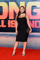 www.acepixs.com<br /> <br /> February 28 2017, London<br /> <br /> Jada Sezar arriving at the European premiere Of 'Kong: Skull Island' on February 28, 2017 in London<br /> <br /> By Line: Famous/ACE Pictures<br /> <br /> <br /> ACE Pictures Inc<br /> Tel: 6467670430<br /> Email: info@acepixs.com<br /> www.acepixs.com