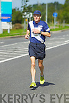 Ken Feeley pictured at the Rose of Tralee International 10k Race in Tralee on Sunday.