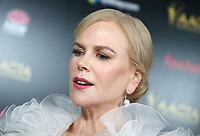 04 January 2019 - West Hollywood California - Nicole Kidman. 8th AACTA International Awards held at Skybar at Mondrian Los Angeles.         <br /> CAP/ADM/FS<br /> ©FS/ADM/Capital Pictures