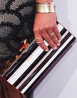 PASADENA, CA, USA - OCTOBER 10: Judy Reyes arrives at the 2014 NCLR ALMA Awards held at the Pasadena Civic Auditorium on October 10, 2014 in Pasadena, California, United States. (Photo by Celebrity Monitor)