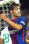 2017-08-20-FC Barcelona vs R. Betis: 2-0.