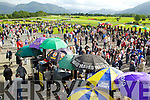Pictured at Killarney Races on Monday