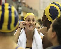 2010 Women's Big Ten S&D Champs, Day 3 Finals Mich