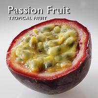 Passion Fruit Pictures | Passion Fruit Photos Images & Fotos
