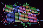 The Hyperglow Tour came to The Wellmont Theater in Montclair, NJ, on September 26, 2015, where it played before a capacity crowd.