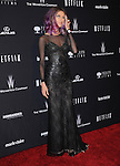 Dawn Olivieri<br /> <br /> <br />  attends THE WEINSTEIN COMPANY & NETFLIX 2014 GOLDEN GLOBES AFTER-PARTY held at The Beverly Hilton Hotel in Beverly Hills, California on January 12,2014                                                                               © 2014 Hollywood Press Agency