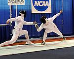 2009 M DI Fencing