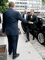 Prince Harry - Reception at Trinity House