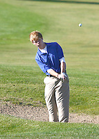 Boys Golf vs Fishers 4-26-12