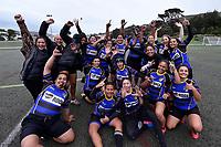 20170905 Hurricanes U15 Girls Rugby Tournament