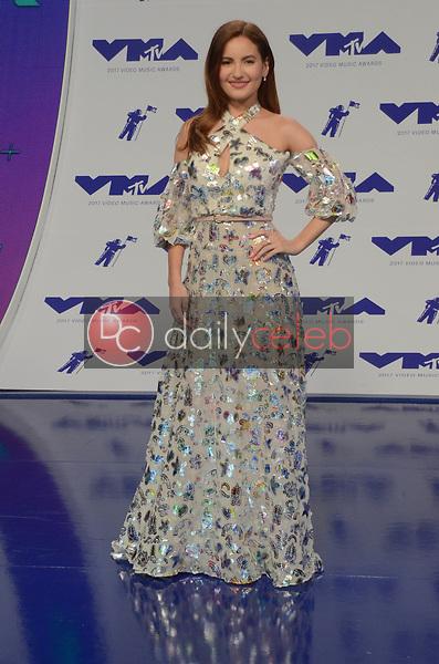 Ivana Baquero<br /> at the 2017 MTV Video Music Awards, The Forum, Inglewood, CA 08-27-17<br /> David Edwards/DailyCeleb.com 818-249-4998