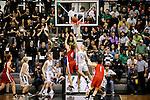 2011 W DIII Basketball Semifinals
