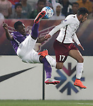 EL JAISH (QAT) vs AL AIN (UAE) during their AFC Champions League Group D match on 02 March 2016 held at the Abdullah Bin Khalifa Stadium in Doha, Qatar. Photo by Stringer / Lagardere Sports